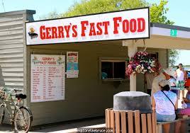 gerry's